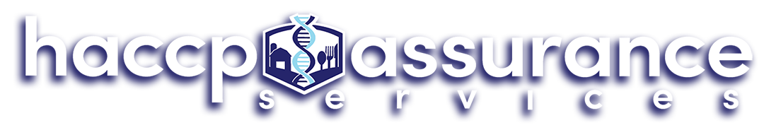 The logo of HACCP Assurance Services