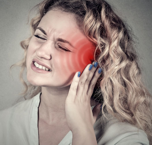 Treatment of Tinnitus