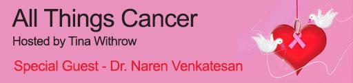 Podcast Interview - Dr. Naren Venkatesan