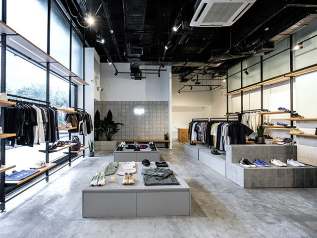 CLOSER LOOK: Commonwealth's opens their 2nd Manila-based store