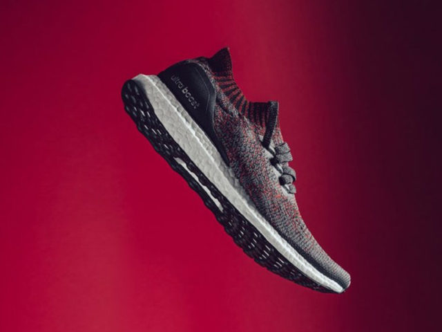 New UltraBoost Uncaged set to release February 1st
