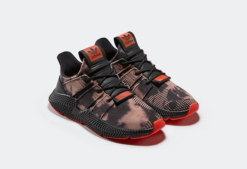 the adidas Prophere 'Rogue' drops