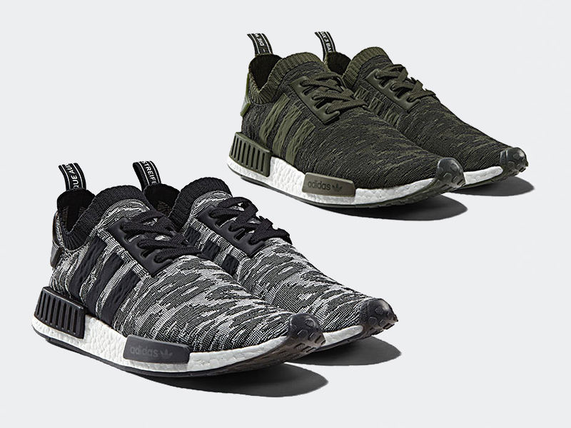 adidas nmd r1 2018 releases