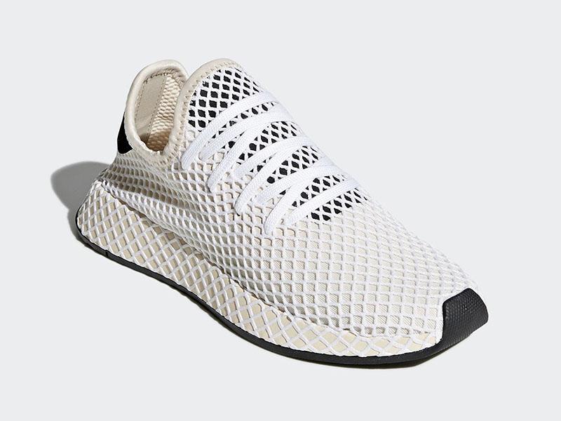 adidas Deerupt - Sole Movement