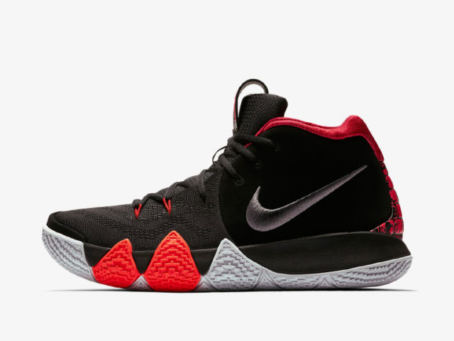Nike takes inspiration from Kyrie Irving's 2016 NBA Finals masterpiece