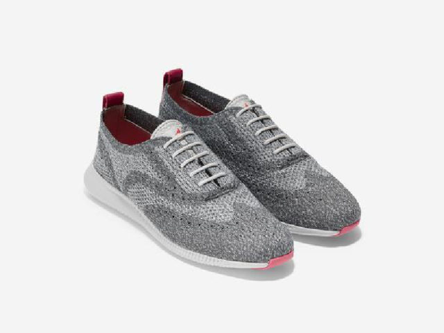 Staple Design x Cole Haan 2.ZEROGRAND Oxford now available