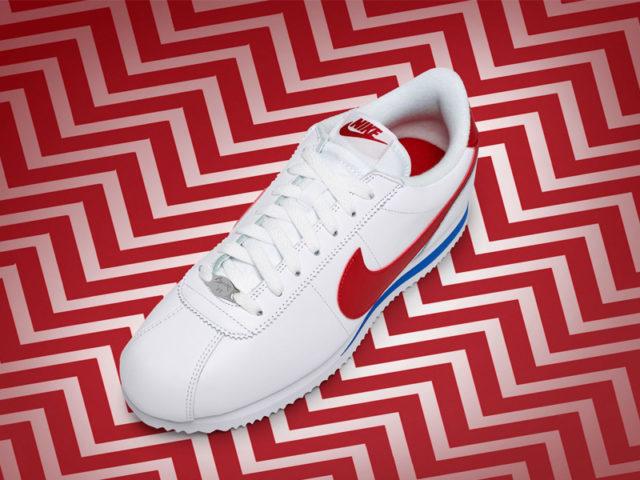 Nike brings back the Cortez this season