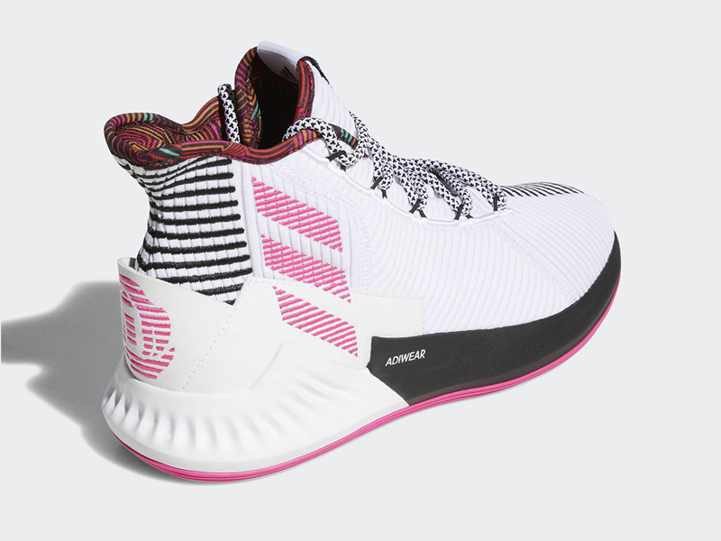 Irregularidades neumático Agente  adidas quietly released the D ROSE 9 this July - Sole Movement - Your Local  Source for the Latest in Street and Sneaker Culture