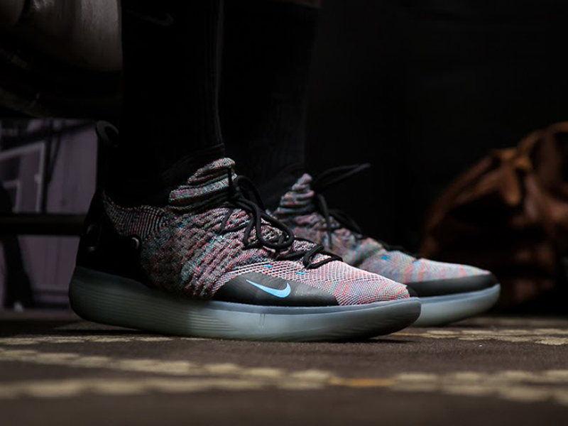 kd 11 on feet Kevin Durant shoes on sale
