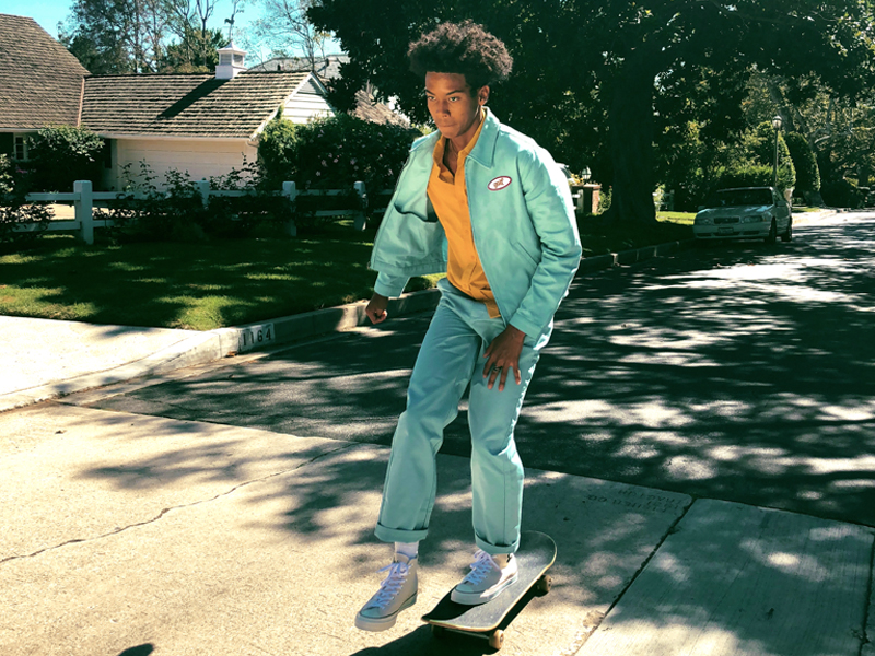 Converse And Tyler The Creator Create The Golf Le Fleur Burlap Pack Sole Movement Your Local Source For The Latest In Street And Sneaker Culture