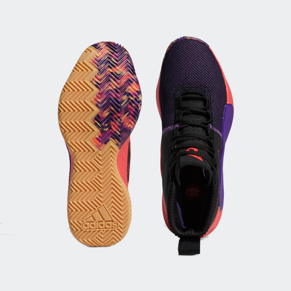 Tierra aumento Instantáneamente  adidas quietly rolls out the Dame 5 today - Sole Movement - Your Local  Source for the Latest in Street and Sneaker Culture