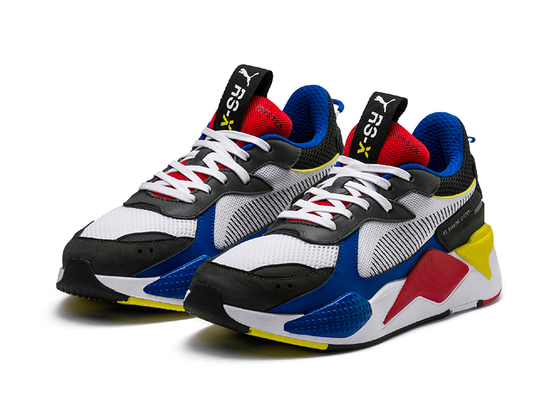 Ready for the PUMA RS-X? - Sole