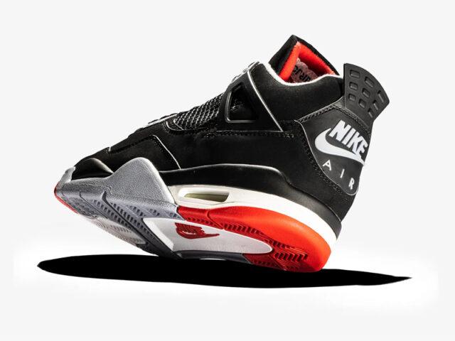 DON'T SLEEP: Air Jordan IV Retro 'Bred'