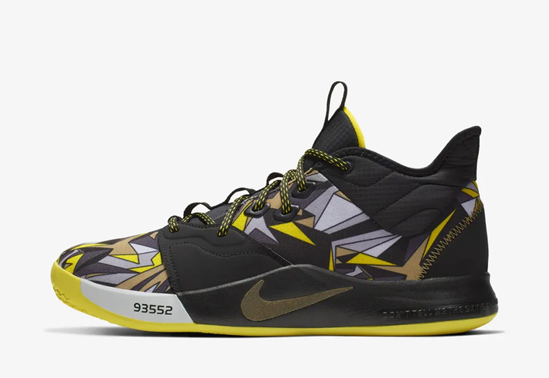Mamba Day Special: Nike PG3 'Mamba