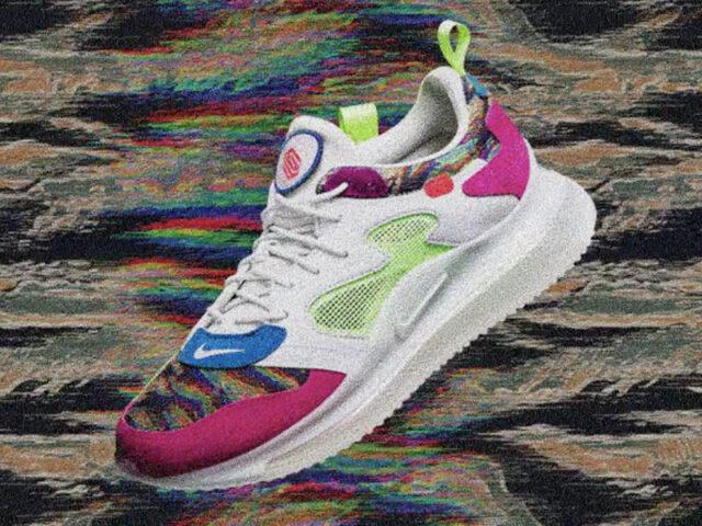 Cop the Nike Air Max 720/OBJ 'YKOTD'