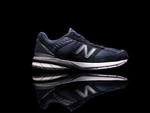 Out Now: New Balance 990 V5 MADE in the USA