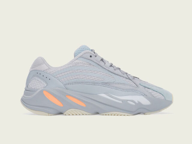 Release Reminder: adidas YEEZY BOOST 700 V2 'Inertia'