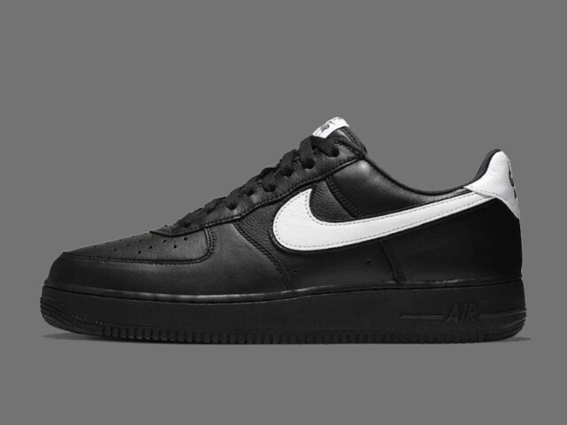 COP OR DROP? Nike Air Force 1 Retro QS
