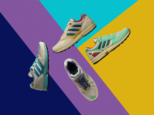 ICYMI: adidas Consortium '30 Years of Torsion' Pack