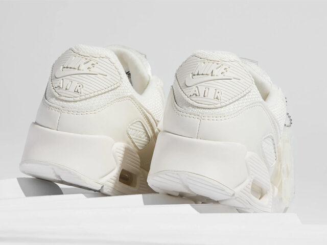 Clean Slate: Nike celebrates the Air Max 90's 30th Anniversary