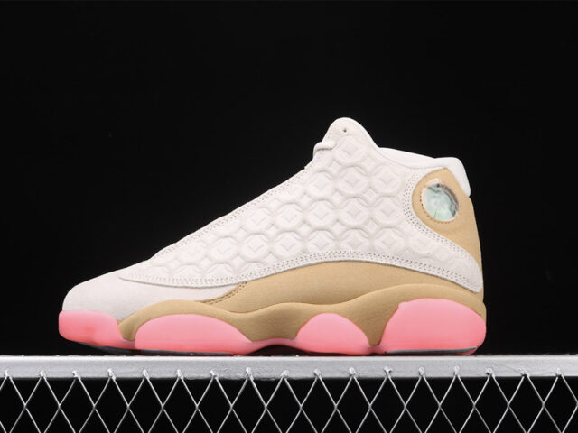 Celebrate Early with the Air Jordan 13 CNY