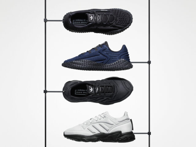 The adidas Originals and Craig Green Collection is now available
