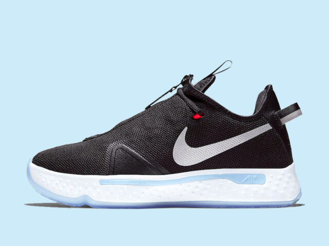 Out Now: Nike PG4 EP