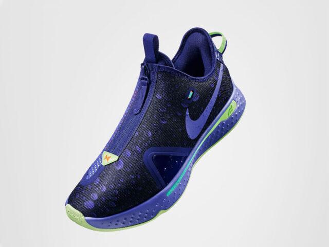 Gatorade x Nike PG4 'Gx' drops tomorrow