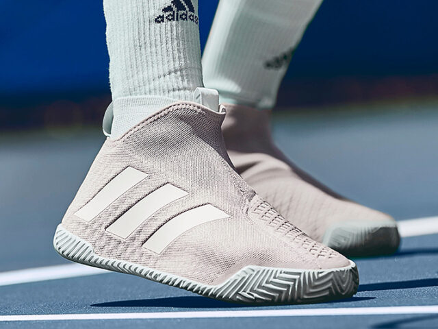 adidas' latest tennis shoe is here
