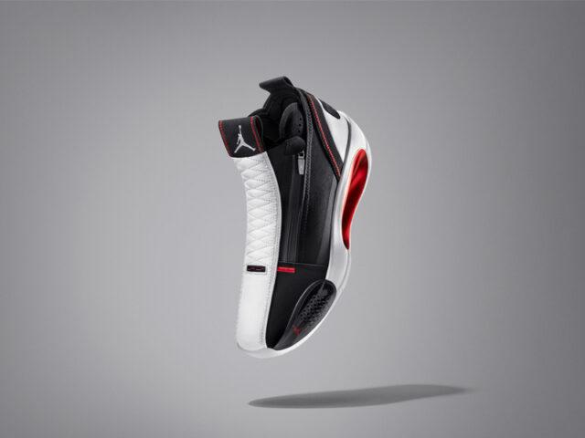 TODAY: Air Jordan XXXIV SE 'Red Orbit'