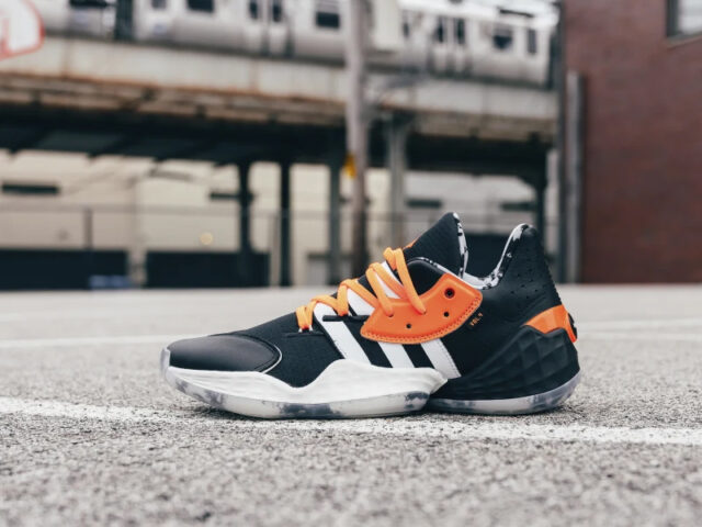 Out Now: adidas Harden Vol.4 x Daniel Patrick