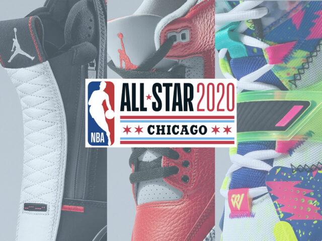 All-Star 2020: Jordan Brand
