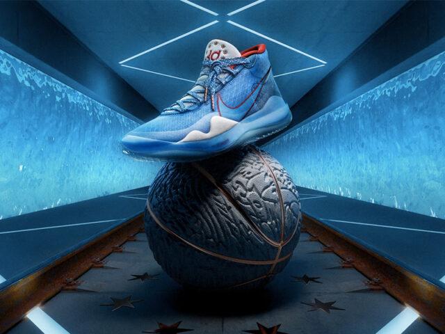 Release Reminder: Nike KD 12 'Don C'