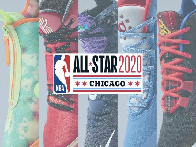 All-Star 2020: Nike Basketball
