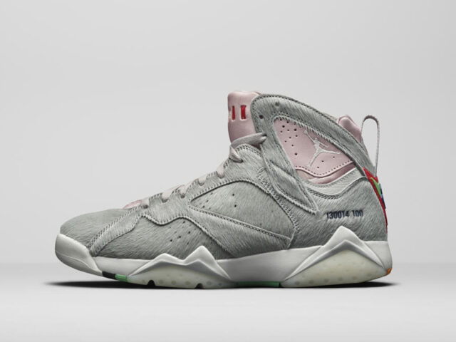 Out Now: Air Jordan VII 'Hare 2.0'