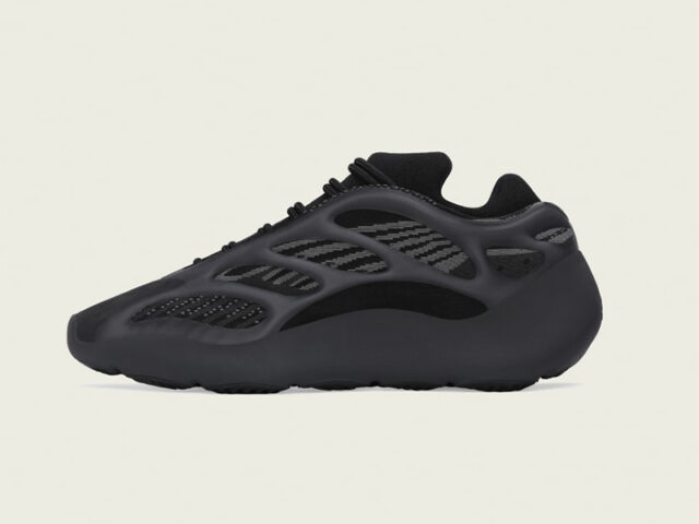 The adidas YEEZY 700 V3 'Alvah' drops this weekend