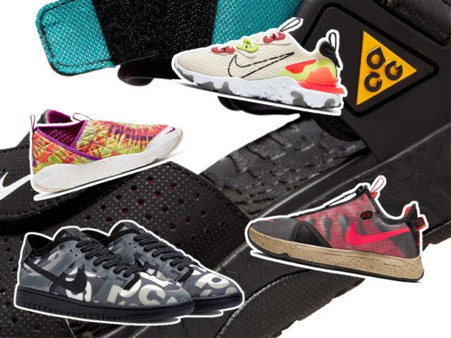Nike Releases this Week