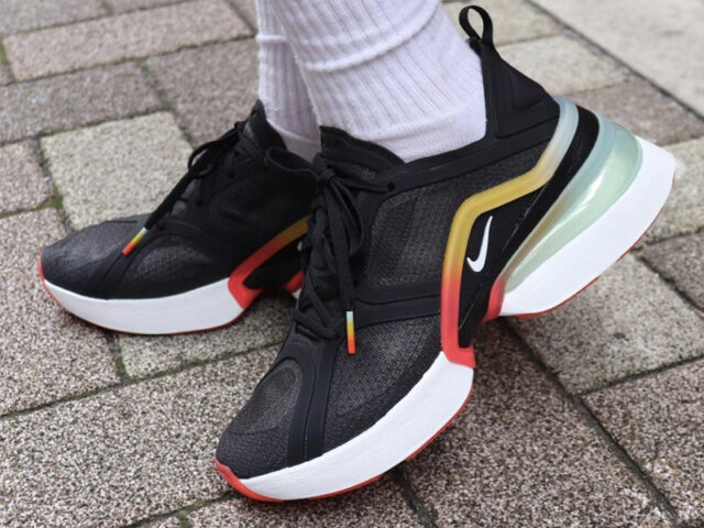 Nike's releasing the Air Max 270 XX for Women