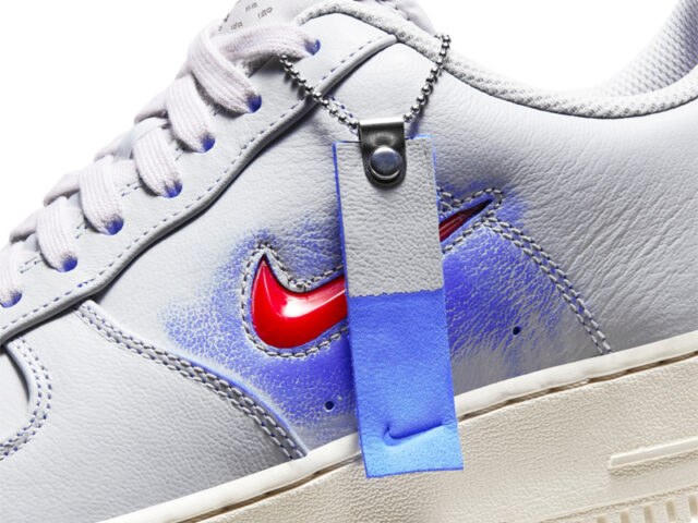 Release Reminder: Air Force 1 Jewel 'Home & Away'