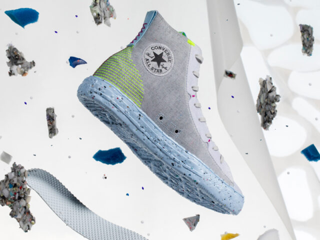 Trash We Love: Sole Academy releases the Converse CT All Star Crater