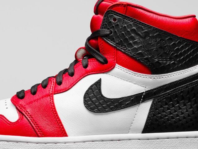 Release Reminder: WMNS Air Jordan I 'Satin Red'