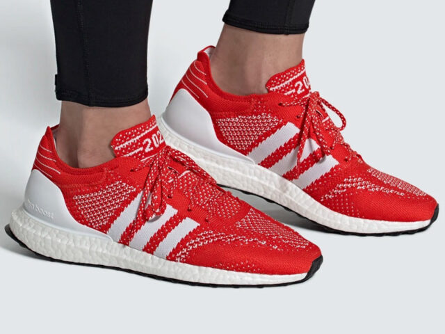 Bringing it back to where it all started: adidas UltraBOOST DNA Prime