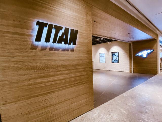 New Space: Titan opens their latest flagship at One Bonifacio