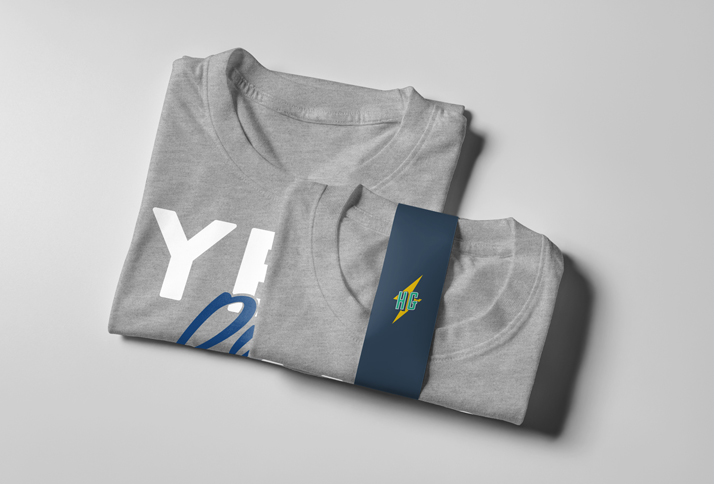 Yes Dude! T-Shirts