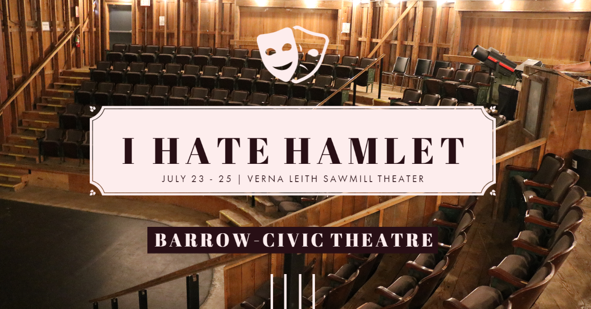 Theater 2020 - BARROW