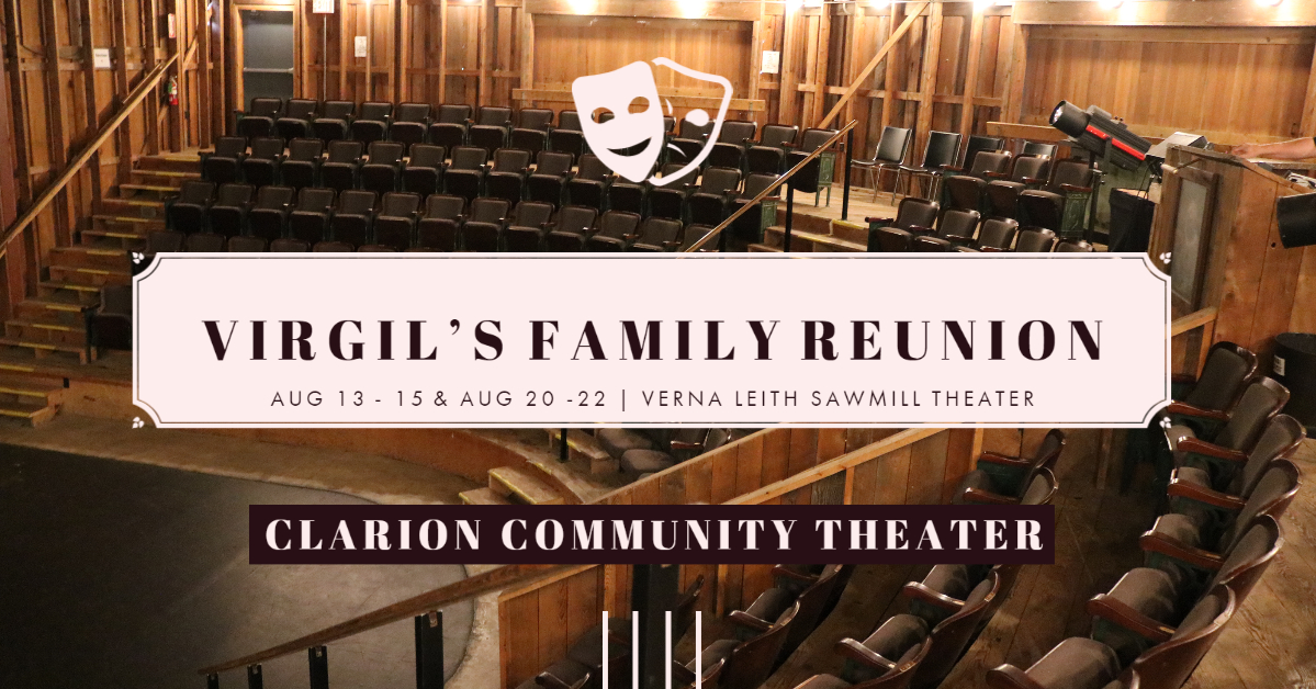 Theater 2020 - CLARION