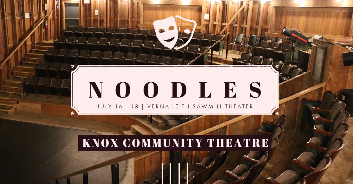Theater 2020 - KNOX