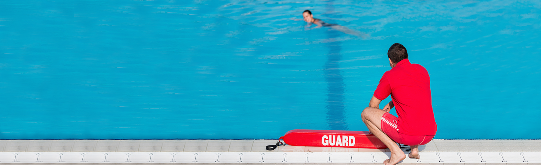 Lifeguarding Course
