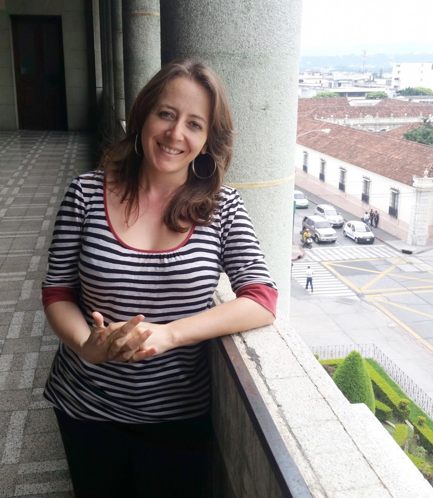 Vania Vargas