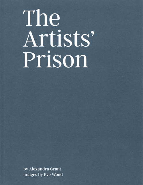 Book cover for The Artist's Prison